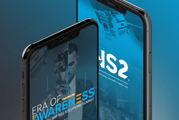 NS2 Summit Concept on iPhones